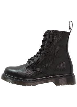1460 PASCAL ZIP 8 EYE ботинки - полусапожки на шнуровке
