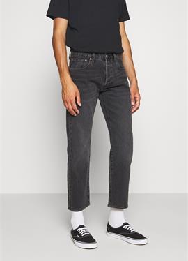 501 '93 CROP - джинсы Straight Leg