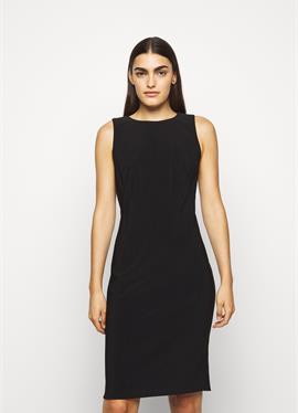 BONDED DRESS - платье