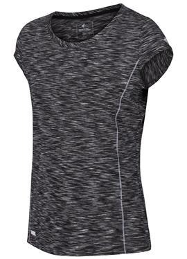 HYPERDIMENSION WANDER - футболка print
