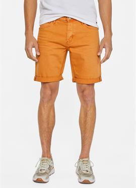WE FASHION HERREN-джинсышорты - джинсы шорты
