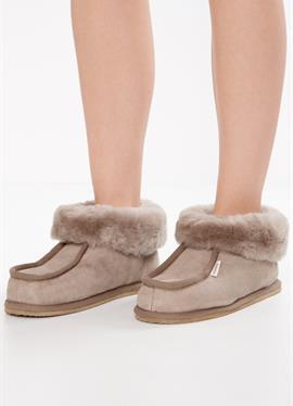 LENA - туфли для дома