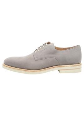 NO. 317 - Sportlicher туфли со шнуровкой