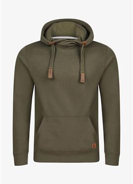 RIVNIKLAS - пуловер с капюшоном