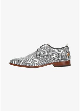 REHAB - туфли со шнуровкой