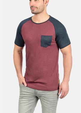 GRESHAM - футболка print
