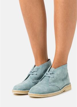DESERT ботинки - полусапожки на шнуровке