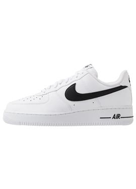 AIR FORCE 1 '07 AN20 - сникеры low