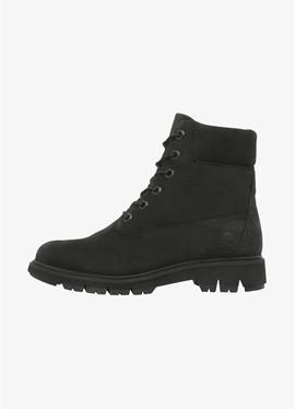 LUCIA WAY 6IN WP ботинки - полусапожки на шнуровке