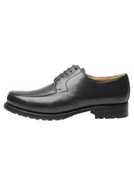 NO. 597 - туфли со шнуровкой