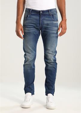 ARC 3D SLIM - джинсы зауженный крой