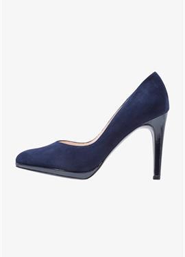 HERDI - туфли на высоком каблуке