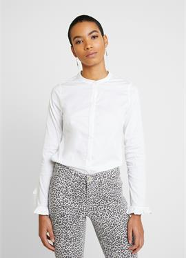 MATTIE - блузка рубашечного покроя