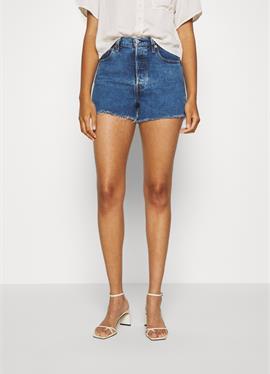 RIBCAGE - джинсы шорты