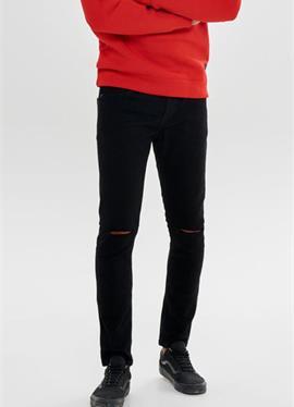 WARP - джинсы зауженный крой