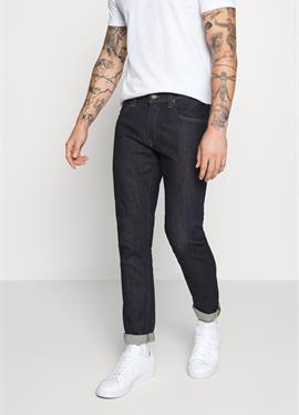 LUKE - джинсы зауженный крой
