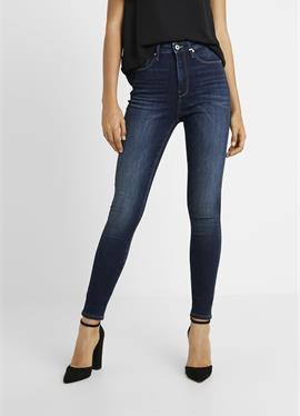ONLGOSH HIGHWAIST - джинсы Skinny Fit