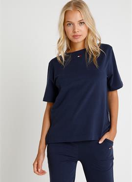 TEE HALF - Nachtwäsche блузка
