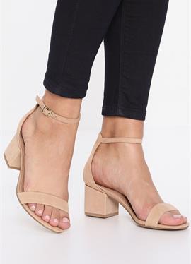 IRENEE - сандалии с ремешком