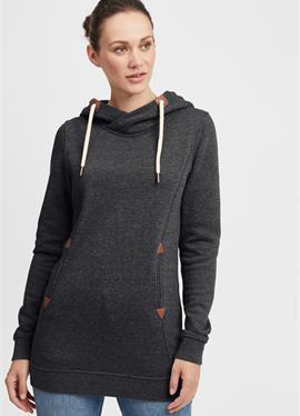 VICKY - пуловер с капюшоном