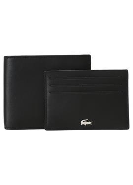 BILLFOLD COIN BOX SET - кошелек