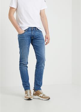 STEPHEN-джинсы - джинсы зауженный крой