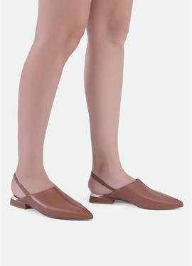 Sling-Ballerina