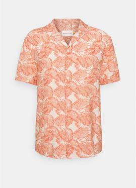 Шорты SLEEVED CUBAN - рубашка