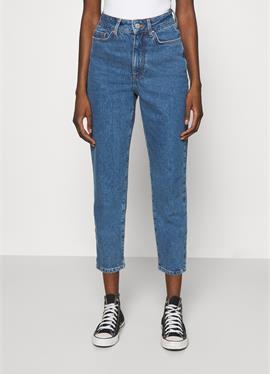 Mom Fit джинсы - джинсы Straight Leg