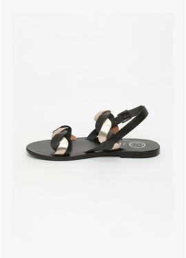 GUARUJA - сандалии с ремешком