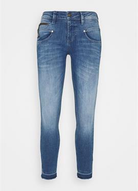 ALEXA CROPPED - джинсы Skinny Fit