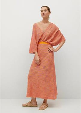 FAIRY - вязаное платье