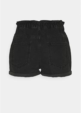 ONLBAY LIFE PAPERBAG - джинсы шорты