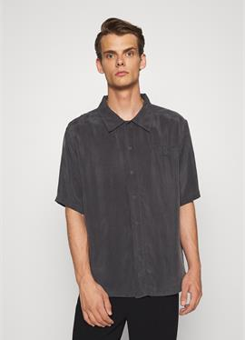 GRANDPA COOL VEGAN блузка шорты SLEEVED - рубашка