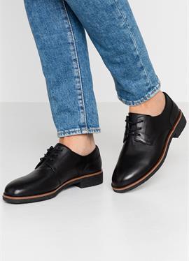 GRIFFIN LANE - туфли со шнуровкой