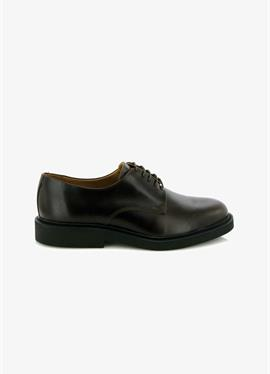 DERBY - туфли со шнуровкой