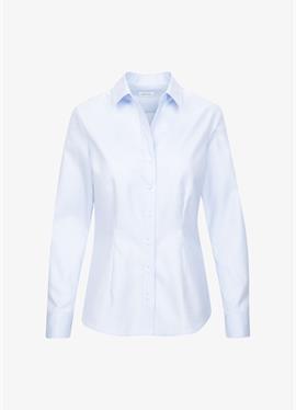 SCHWARZE ROSE - блузка рубашечного покроя