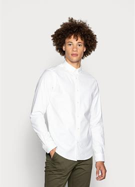 Стандартный крой OXFORD блузка WITH STRETCH - рубашка