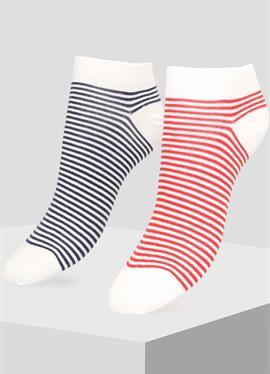 2 PACK - носки