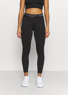 TRAIN ELASTIC 7/8 - спортивные штаны
