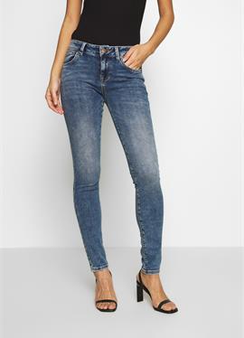 NICOLE - джинсы Skinny Fit