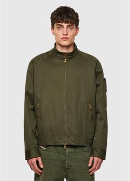 J-HARRY - джинсовая куртка
