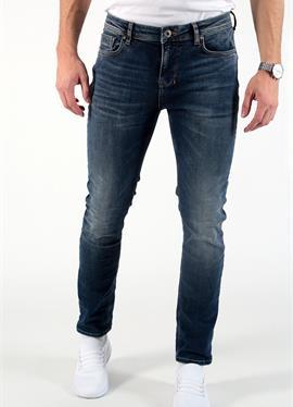 CORNELL - джинсы зауженный крой