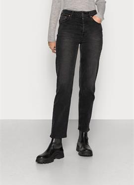 DAVIS - джинсы Straight Leg