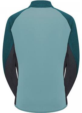 ALLEGIANCE MIDLAYER - куртка для спорта
