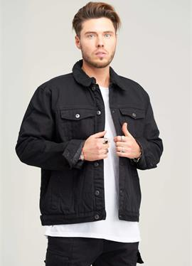 MINK - джинсовая куртка