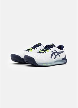 GEL RESOLUTION 8 - Multicourt обувь для тенниса