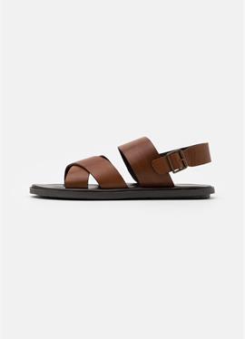 Унисекс - сандалии с ремешком