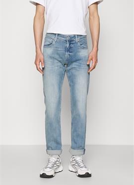 LEGEND - джинсы зауженный крой