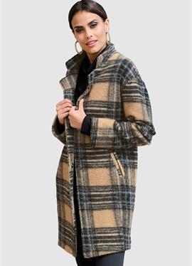 Klassischer пальто